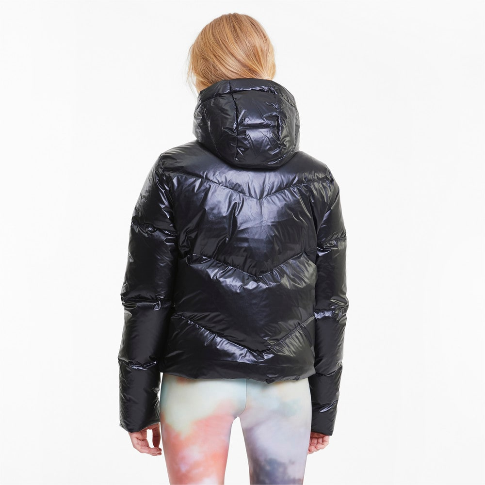 Görüntü Puma CLASSICS SHINE Kadın Down Ceket #2