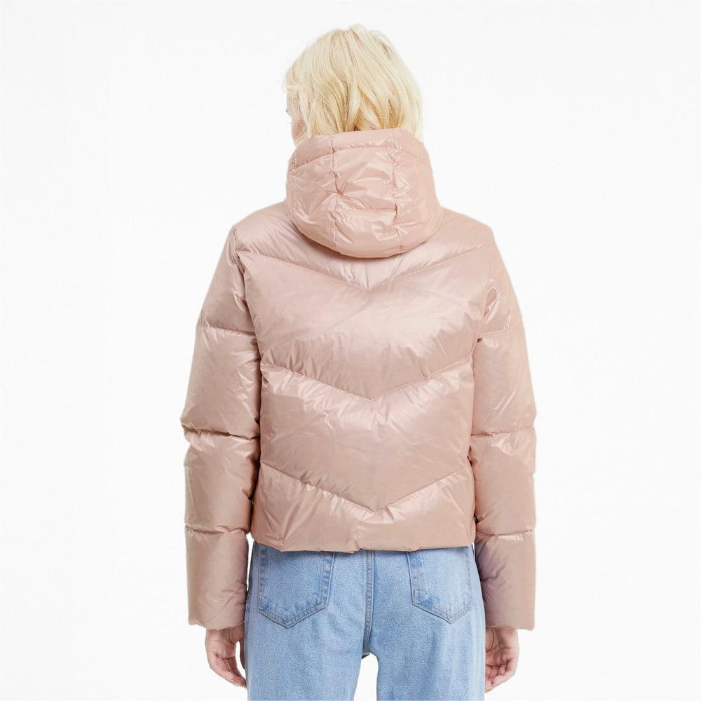 Изображение Puma Куртка Classics Shine Down Jacket #2