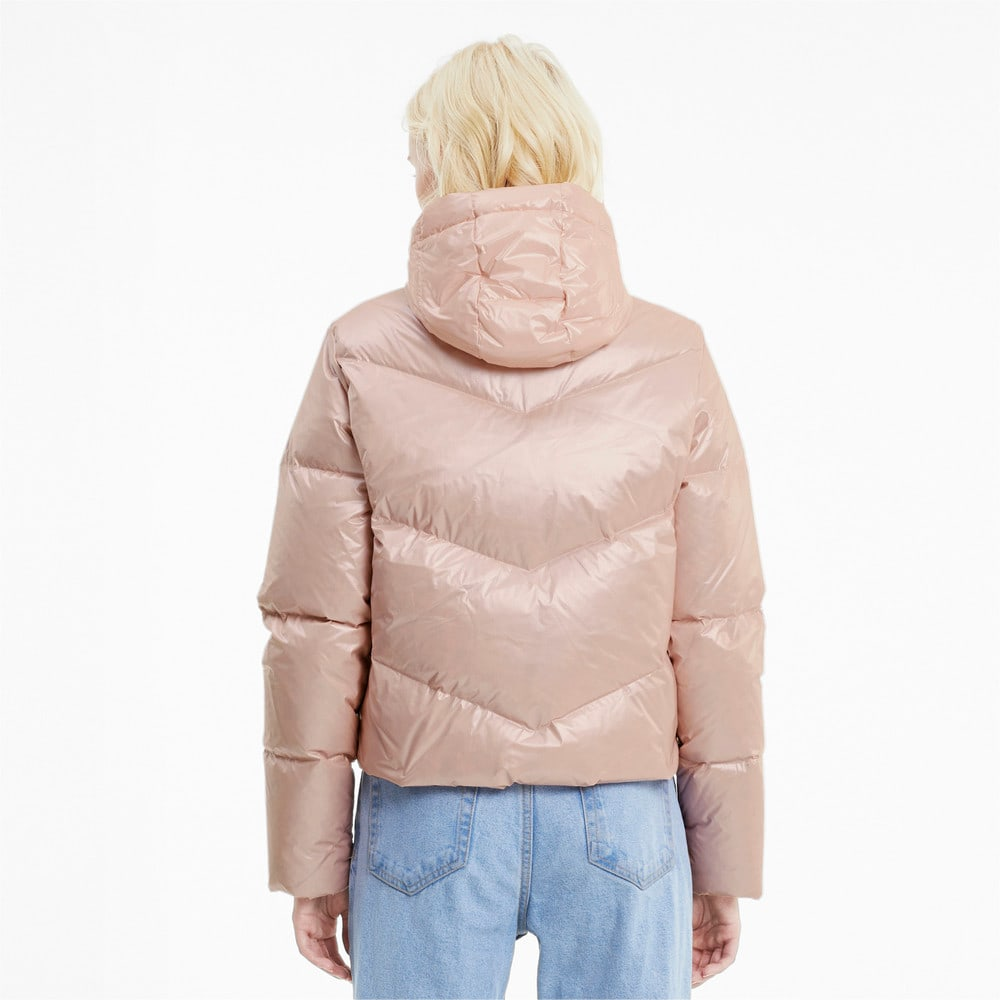 Зображення Puma Куртка Classics Shine Down Jacket #2