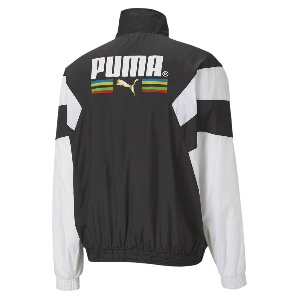 Изображение Puma Олимпийка The Unity Collection TFS Track Top #2