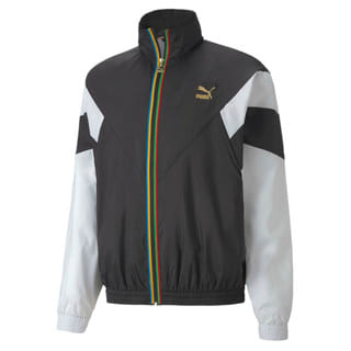 Зображення Puma Олімпійка The Unity Collection TFS Track Top