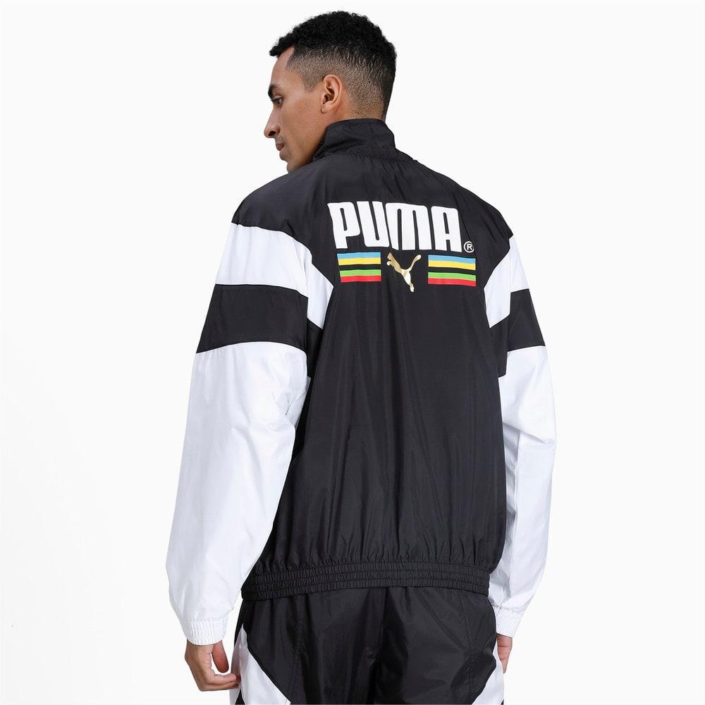 Görüntü Puma THE UNITY COLLECTION TFS Track Erkek Ceket #2