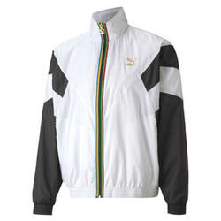 Chaqueta deportiva TFS The Unity Collection para hombre