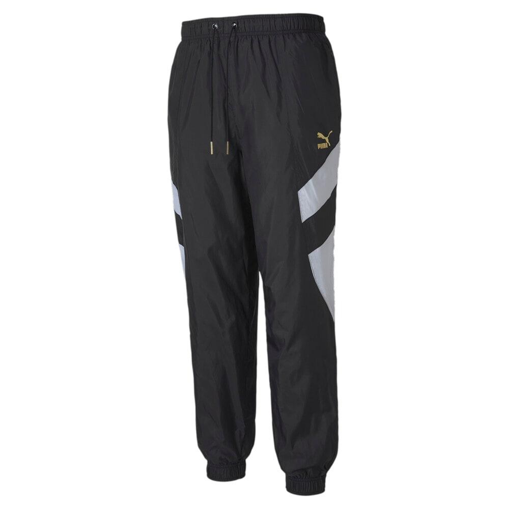 Imagen PUMA Pantalones deportivos TFS The Unity Collection para hombre #1