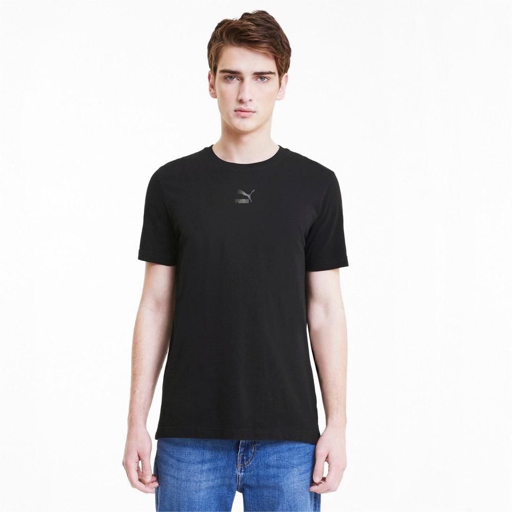 Görüntü Puma TFS GRAPHIC Erkek T-shirt #1