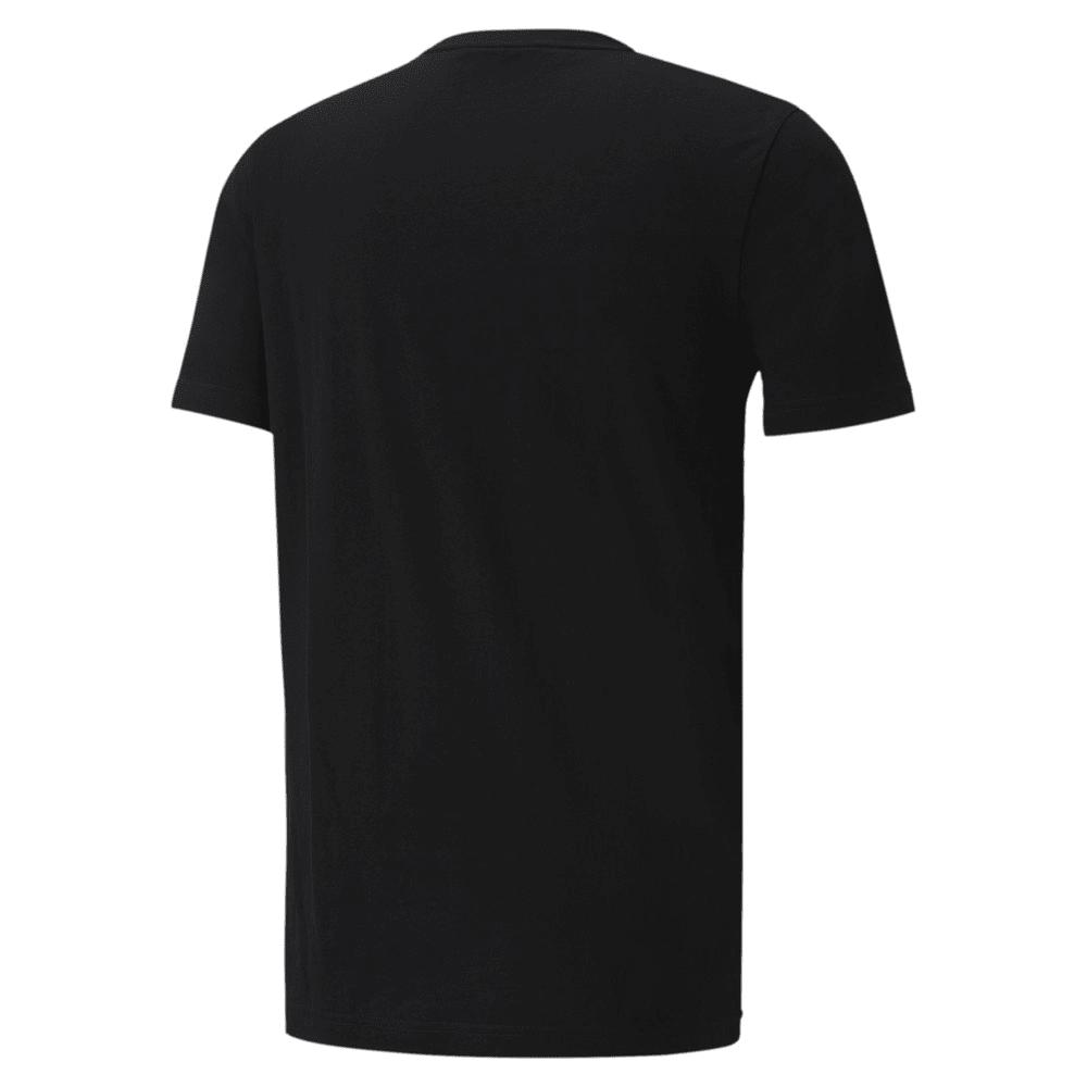 Image PUMA Camiseta PUMA TFS Graphic Masculina #2