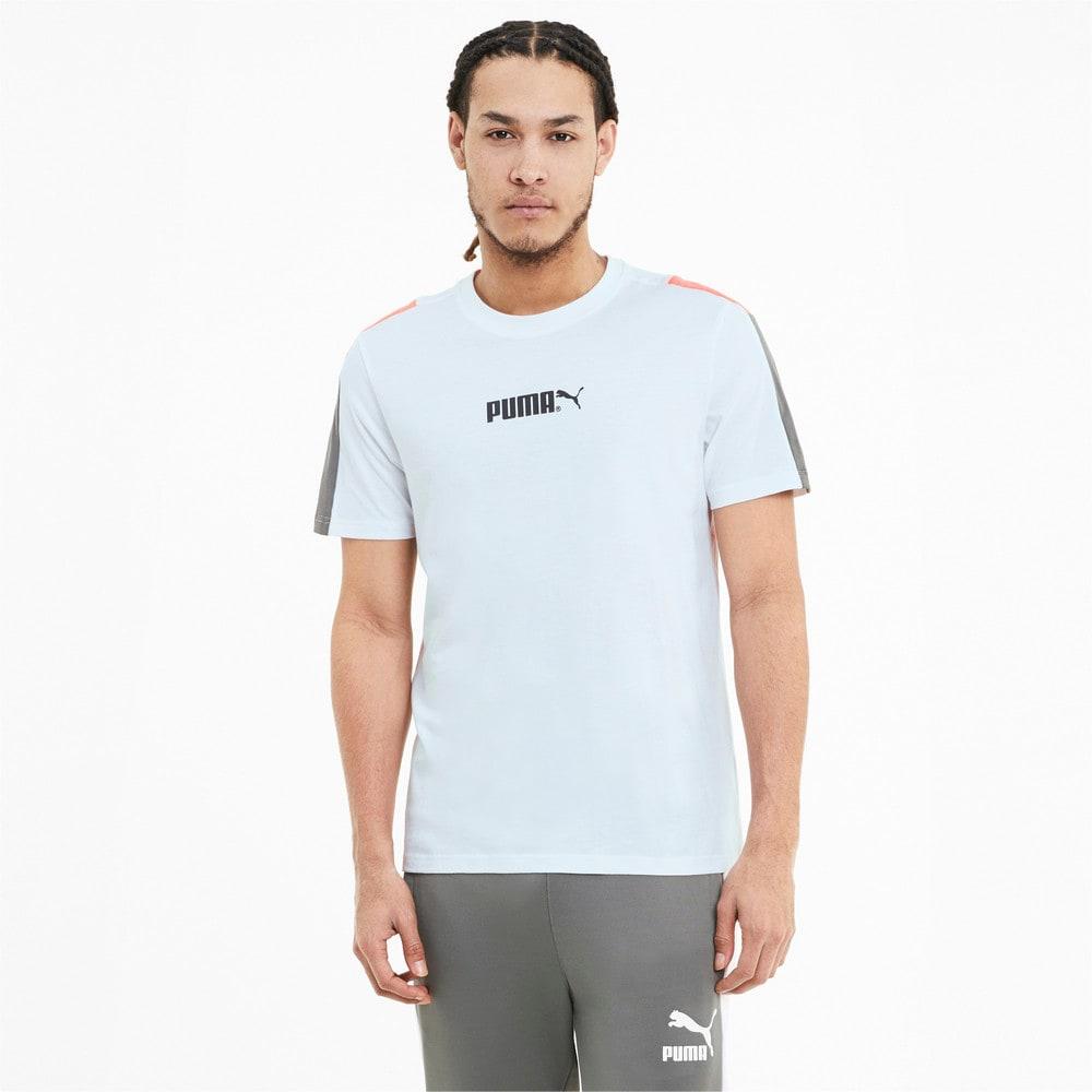 Görüntü Puma TFS Erkek T-shirt #1