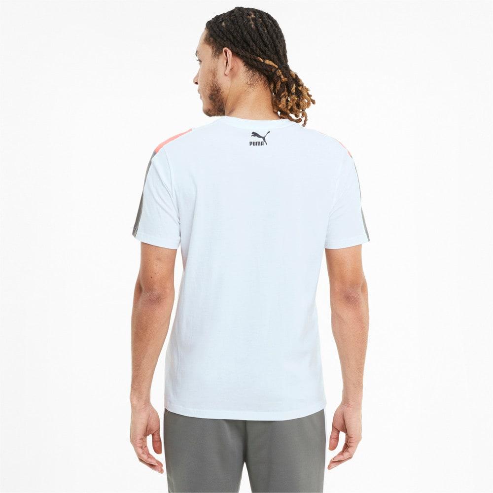 Görüntü Puma TFS Erkek T-shirt #2
