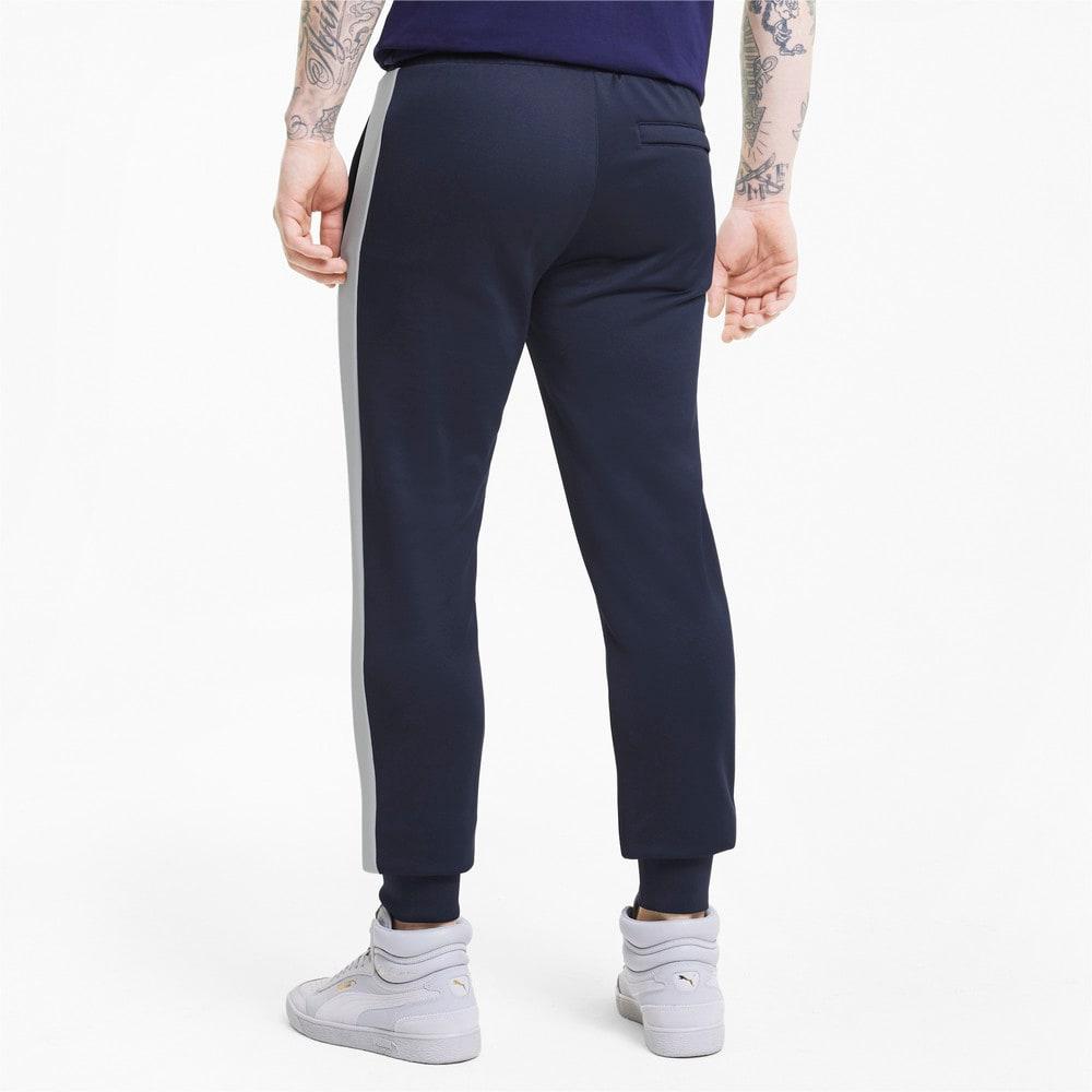 Изображение Puma Штаны Iconic T7 Track Pants #2
