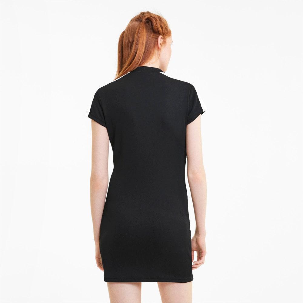 Görüntü Puma CLASSICS TIGHT RIBBED Kadın Elbise #2