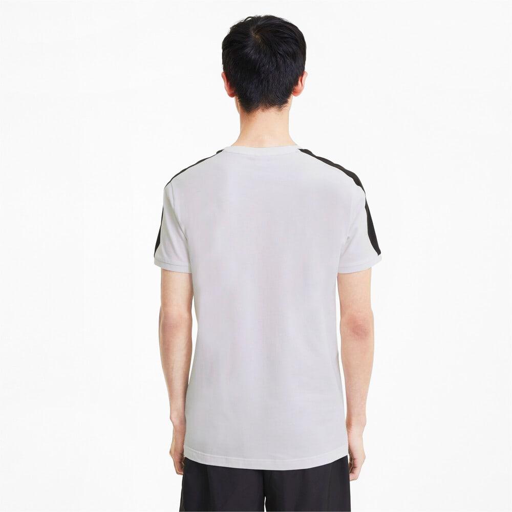 Görüntü Puma ICONIC T7 SLIM Erkek T-shirt #2