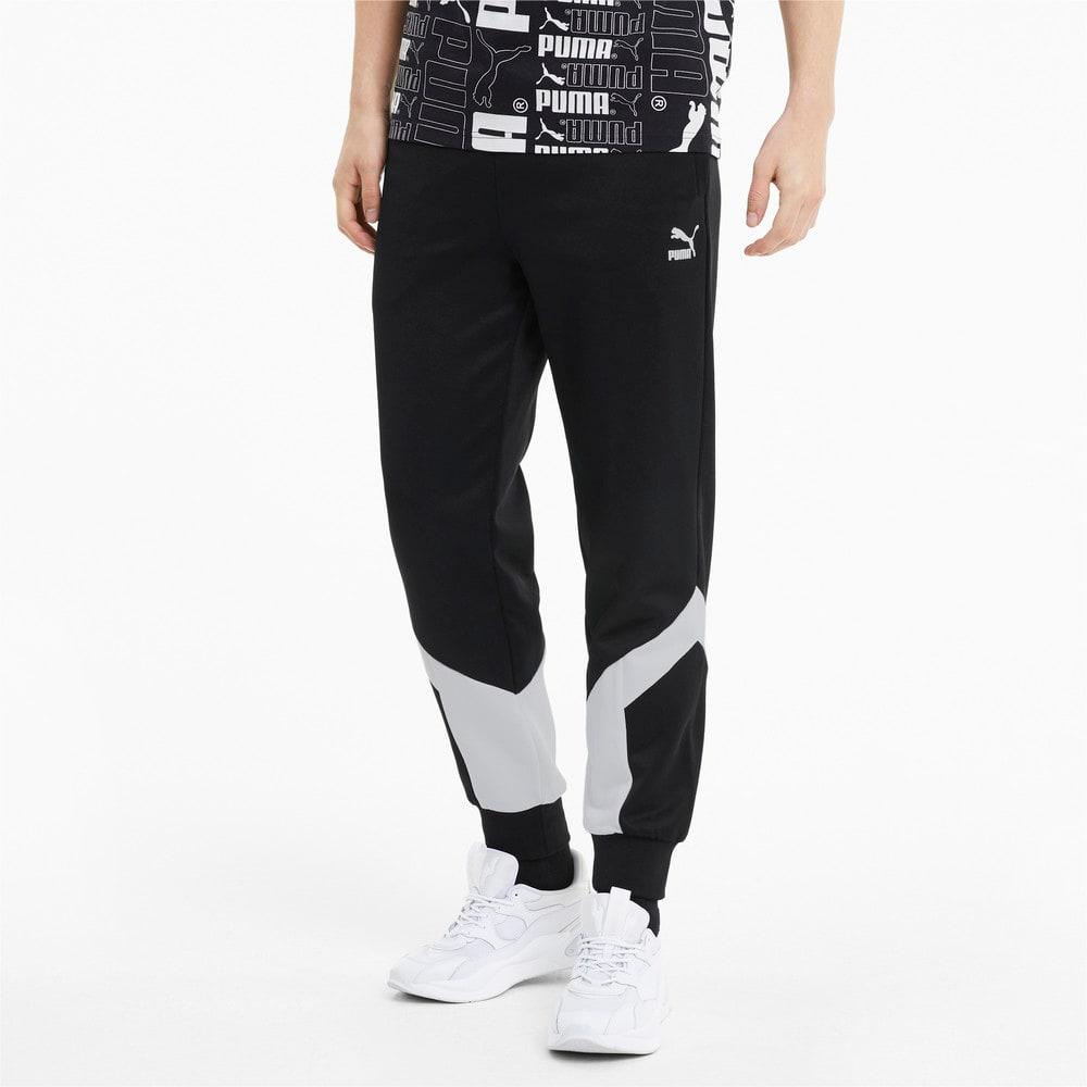Изображение Puma Штаны Iconic MCS Track Pants #1