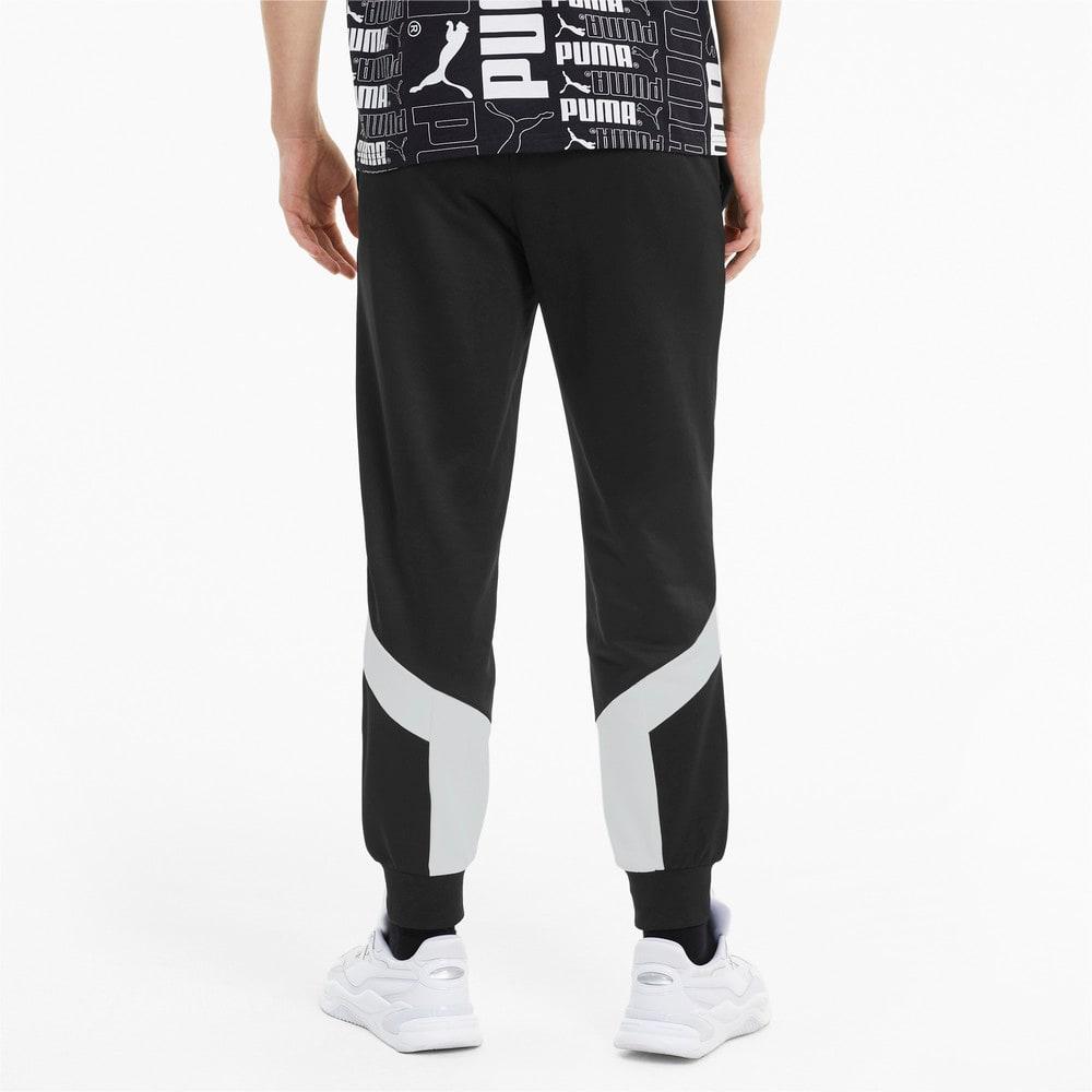 Изображение Puma Штаны Iconic MCS Track Pants #2