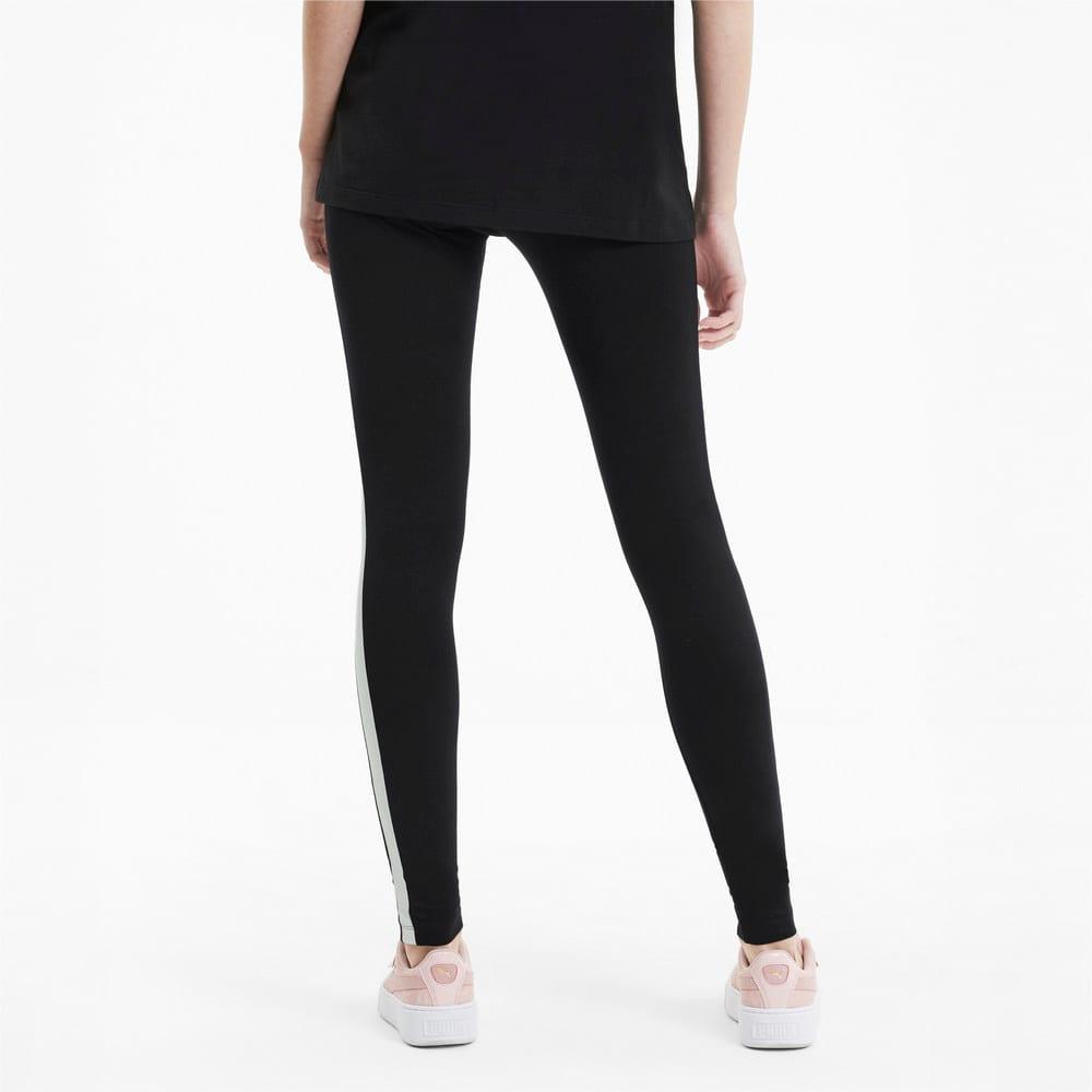 Imagen PUMA Leggings Classics T7 para mujer #2