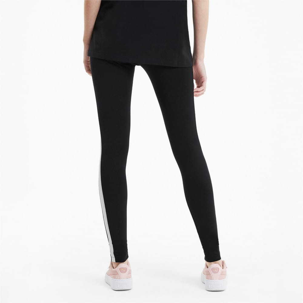 Image Puma Classics T7 Women's Leggings #2