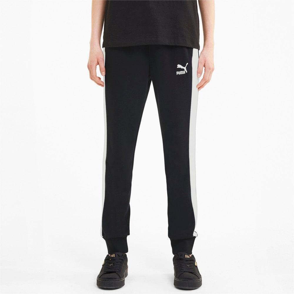 Imagen PUMA Pantalones deportivos para mujer Classics T7 #1