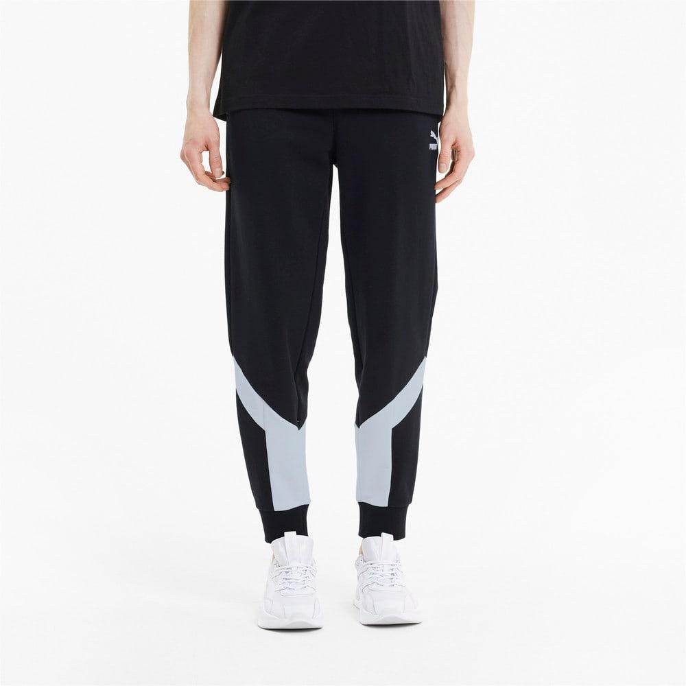 Imagen PUMA Pantalones deportivos Iconic MCS para hombre #1