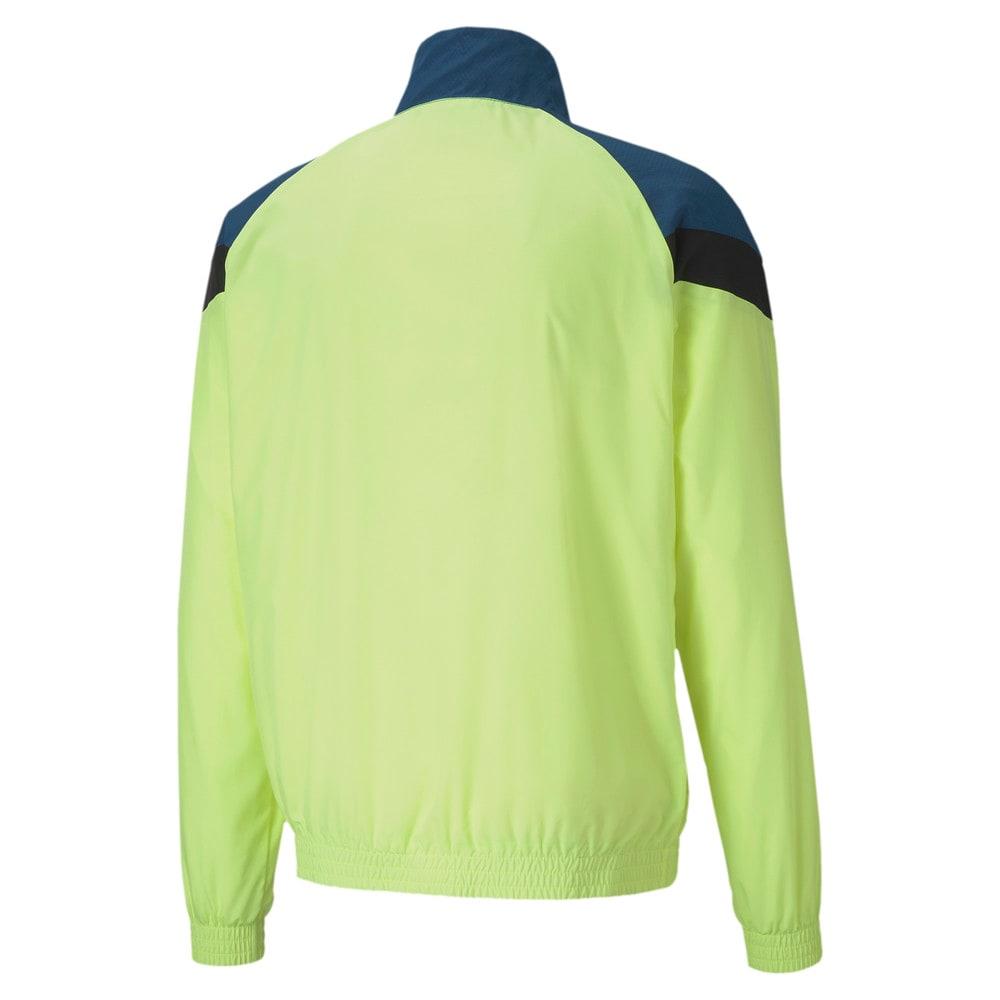 Image Puma Iconic MCS Men's Track Jacket #2