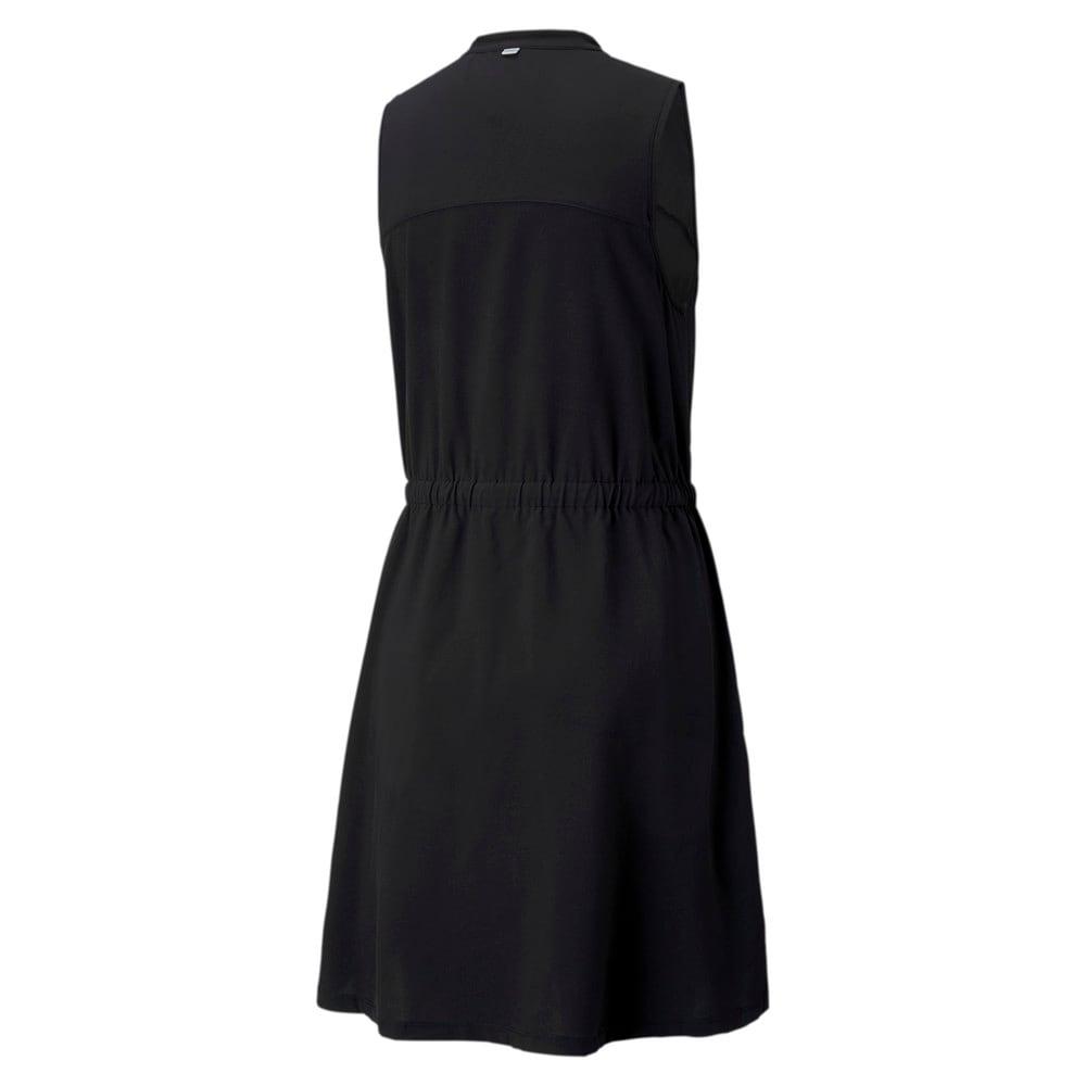 Image Puma Newport Women's Golf Dress #2