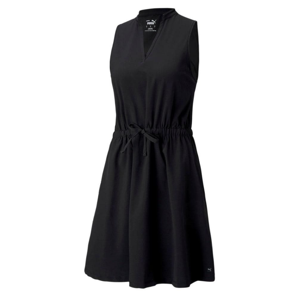 Image Puma Newport Women's Golf Dress #1