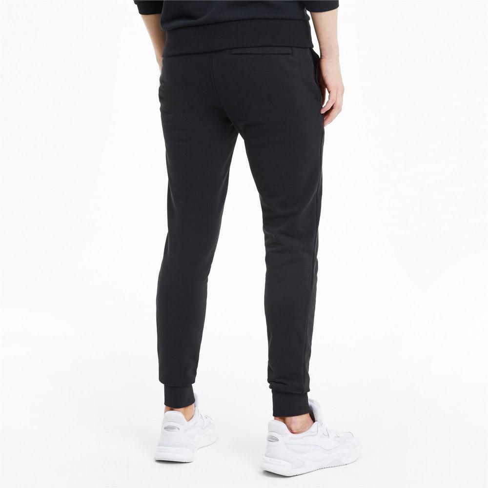 Изображение Puma Штаны Classics Sweatpants Cl Embr #2