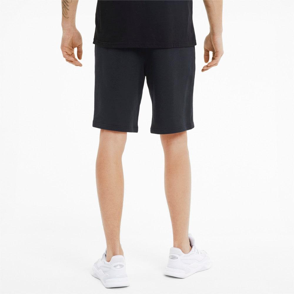 Image Puma Classics Logo Men's Shorts #2