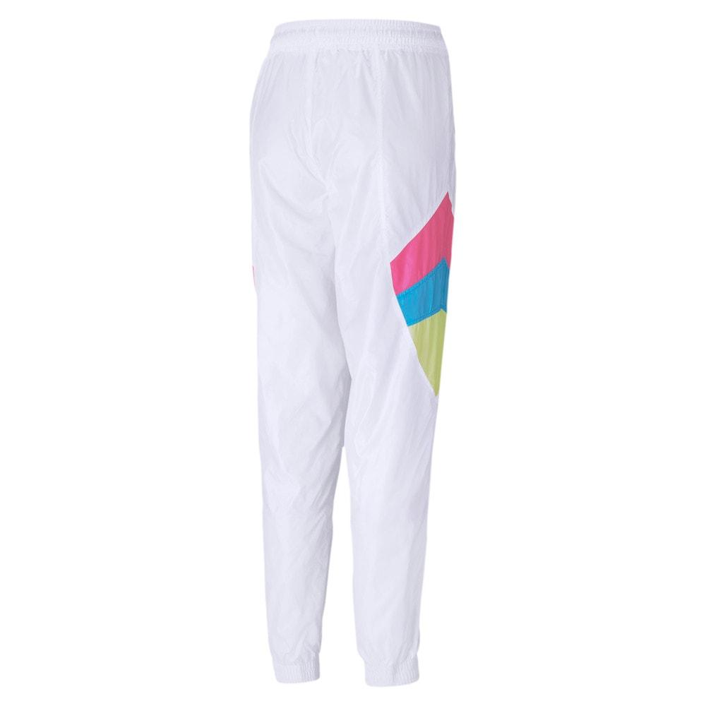 Imagen PUMA Pantalones deportivos TFS Woven para mujer #2