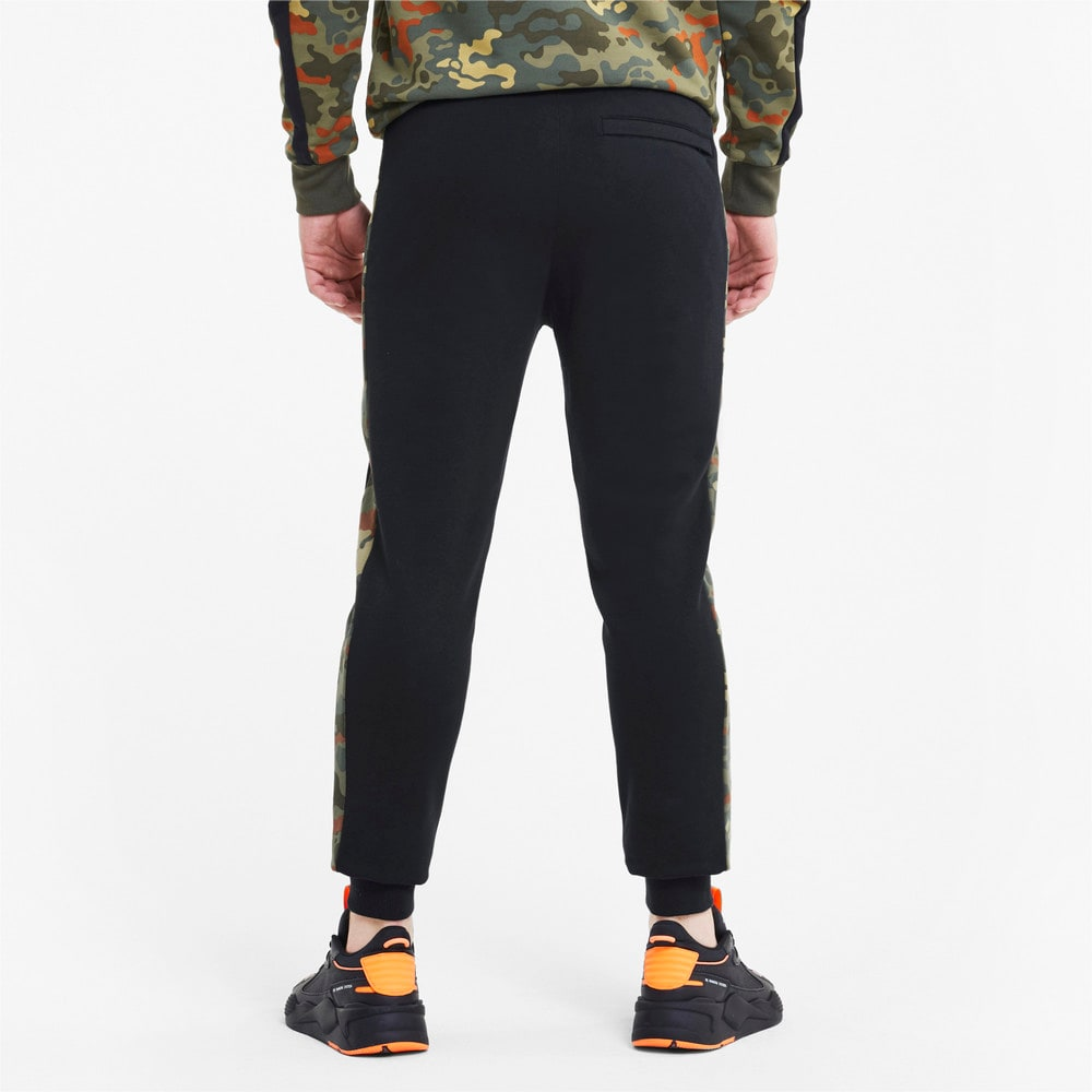 Imagen PUMA Pantalones con estampado íntegro Classics para hombre #2