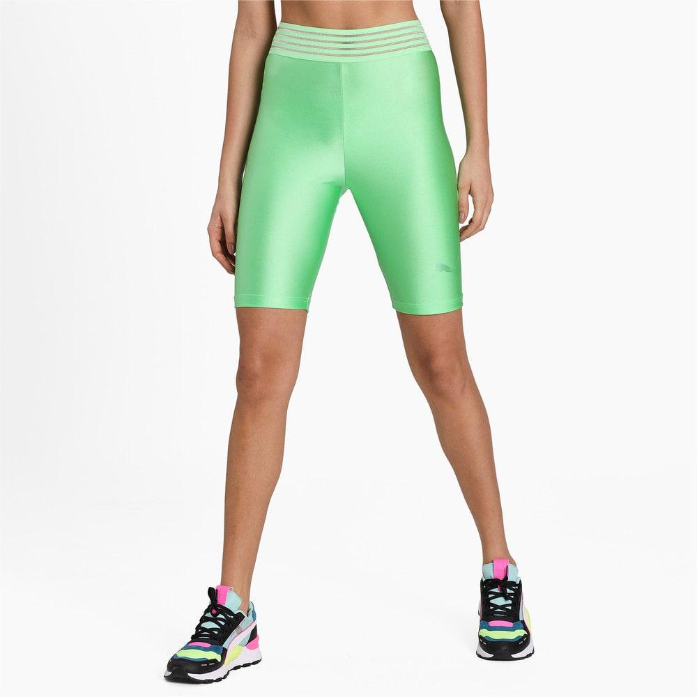 Зображення Puma Шорти Evide Biker Shorts #1