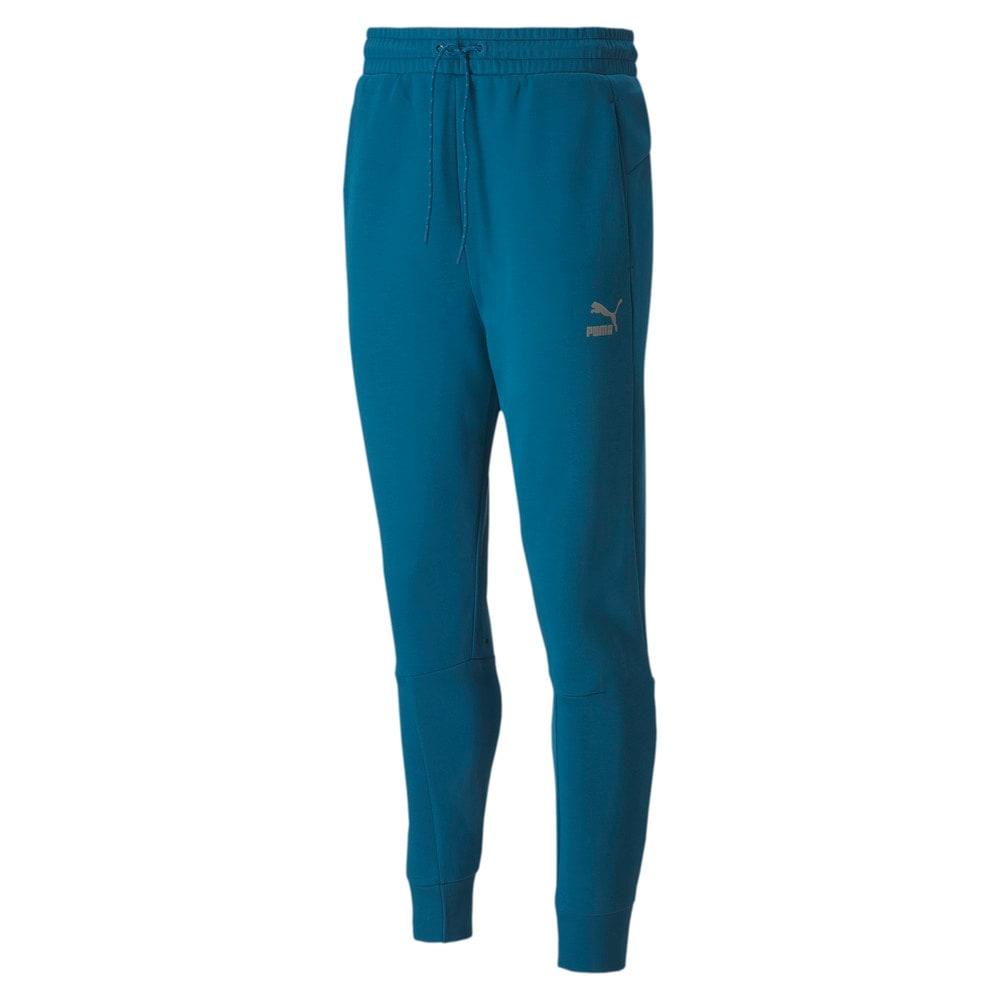 Зображення Puma Штани Classics Tech Sweatpants #1