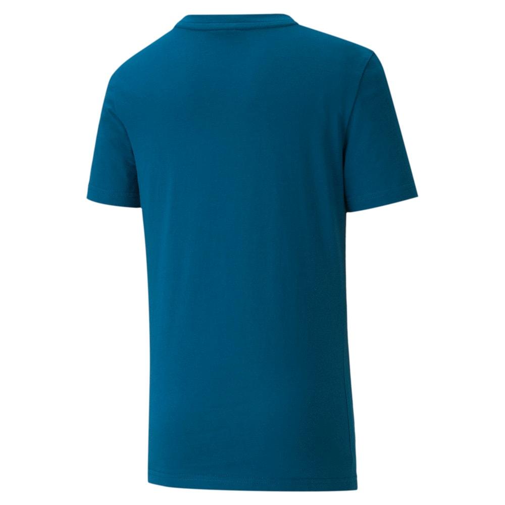 Изображение Puma Детская футболка Classics Tee #2