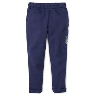 Изображение Puma Детские штаны T4C Sweatpants