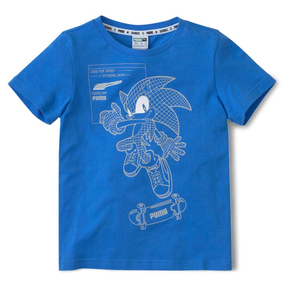 Image PUMA PUMA x SEGA Camiseta Kids #1