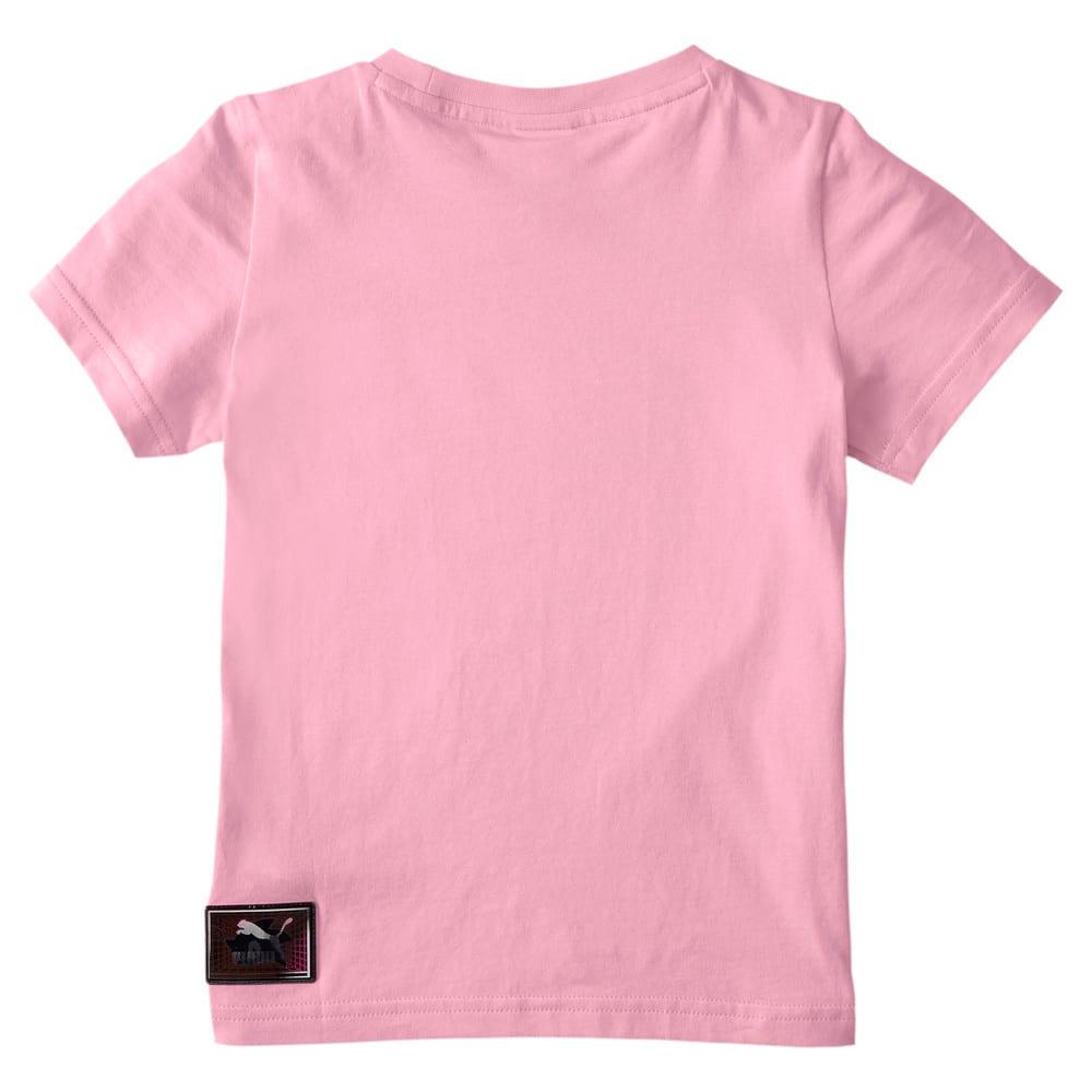 Зображення Puma Дитяча футболка PUMA x SEGA Tee #2