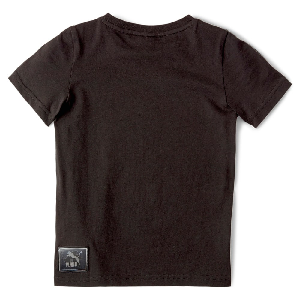 Görüntü Puma PUMA x SEGA Çocuk T-shirt #2