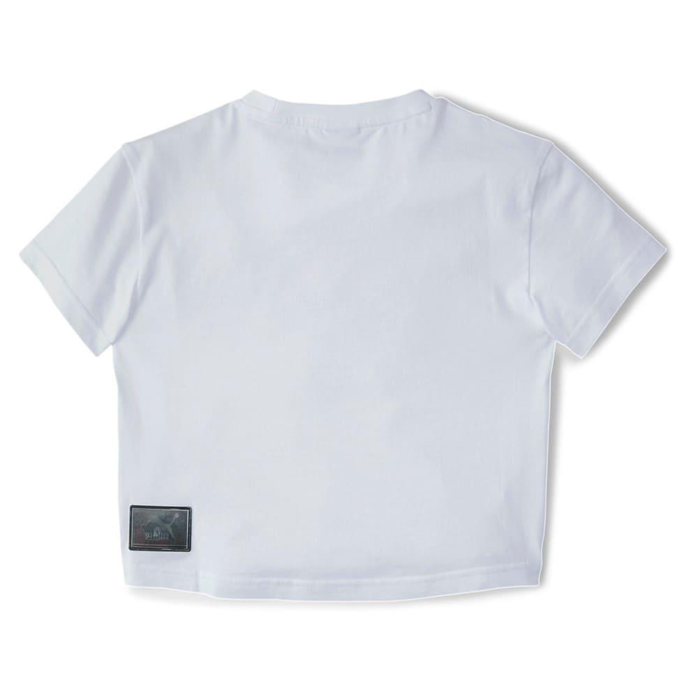 Изображение Puma Детская футболка PUMA x SEGA Tee #2