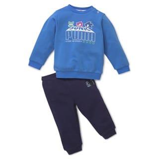 Изображение Puma Детский комплект PUMA x SEGA Baby Jogger