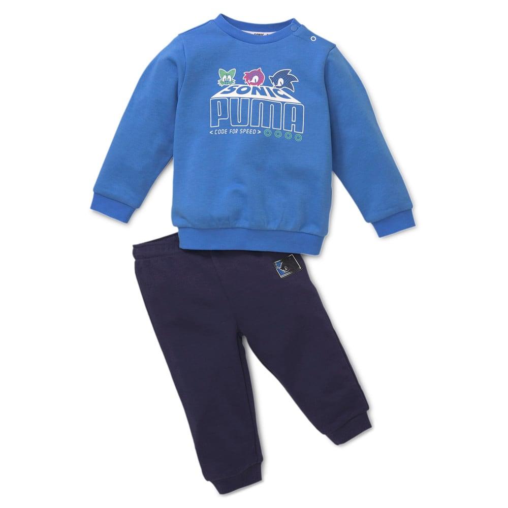 Изображение Puma Детский комплект PUMA x SEGA Baby Jogger #1