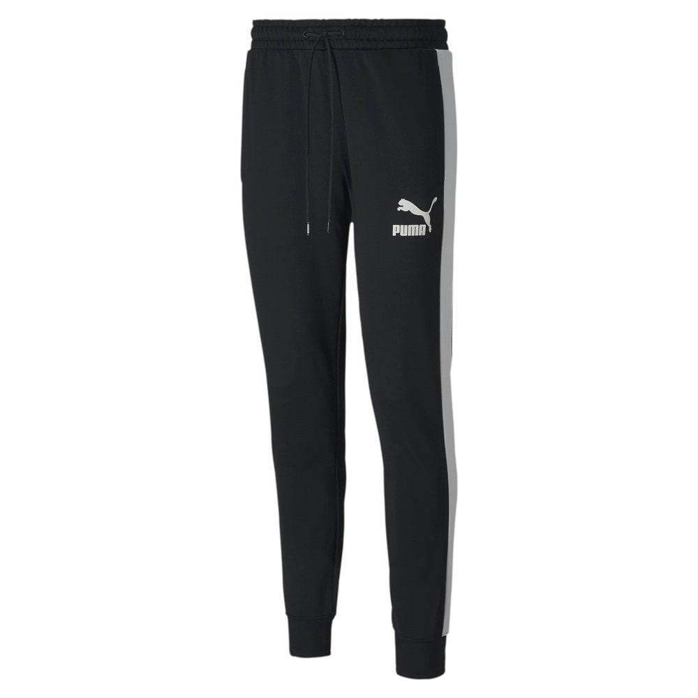 Image Puma Iconic T7 Men's Track Pants #1