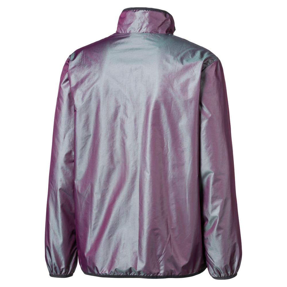 Image Puma Iridescent Pack Woven Men's Jacket #2