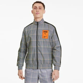 Зображення Puma Олімпійка Recheck Pack Woven Jacket
