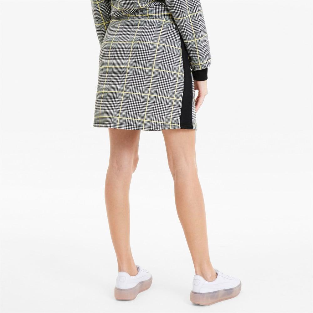 Изображение Puma Юбка Recheck Pack Mini Skirt #2