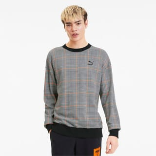 Зображення Puma Толстовка Recheck Pack Crew Neck Sweater