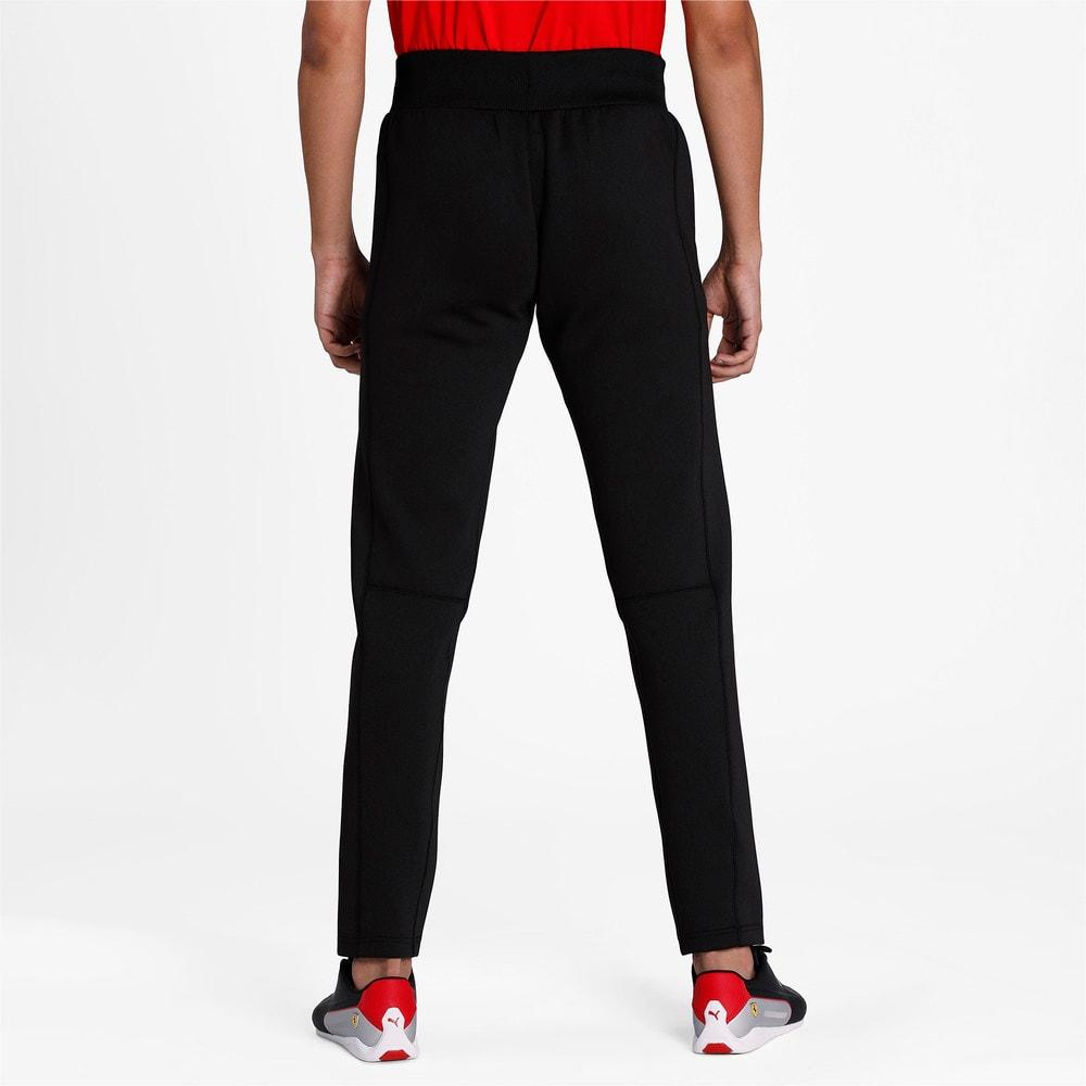 Image Puma Scuderia Ferrari Lifestyle Men's Pants #2