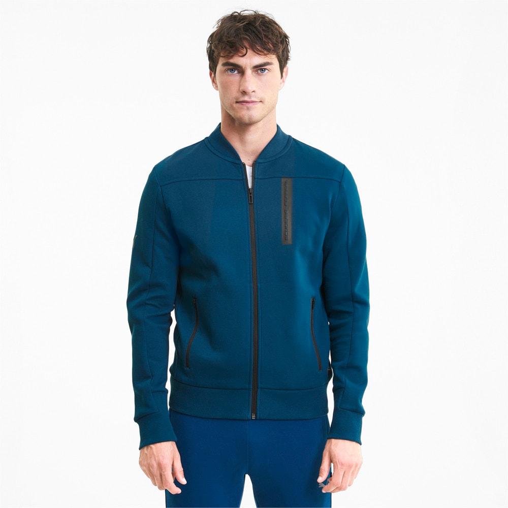 Зображення Puma Толстовка Ferrari Style Sweat Jacket #1