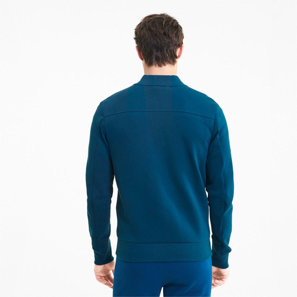 Зображення Puma Толстовка Ferrari Style Sweat Jacket #2