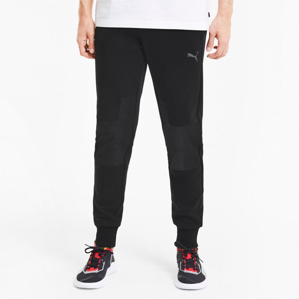 Image Puma Scuderia Ferrari Style CC Men's Sweatpants #1