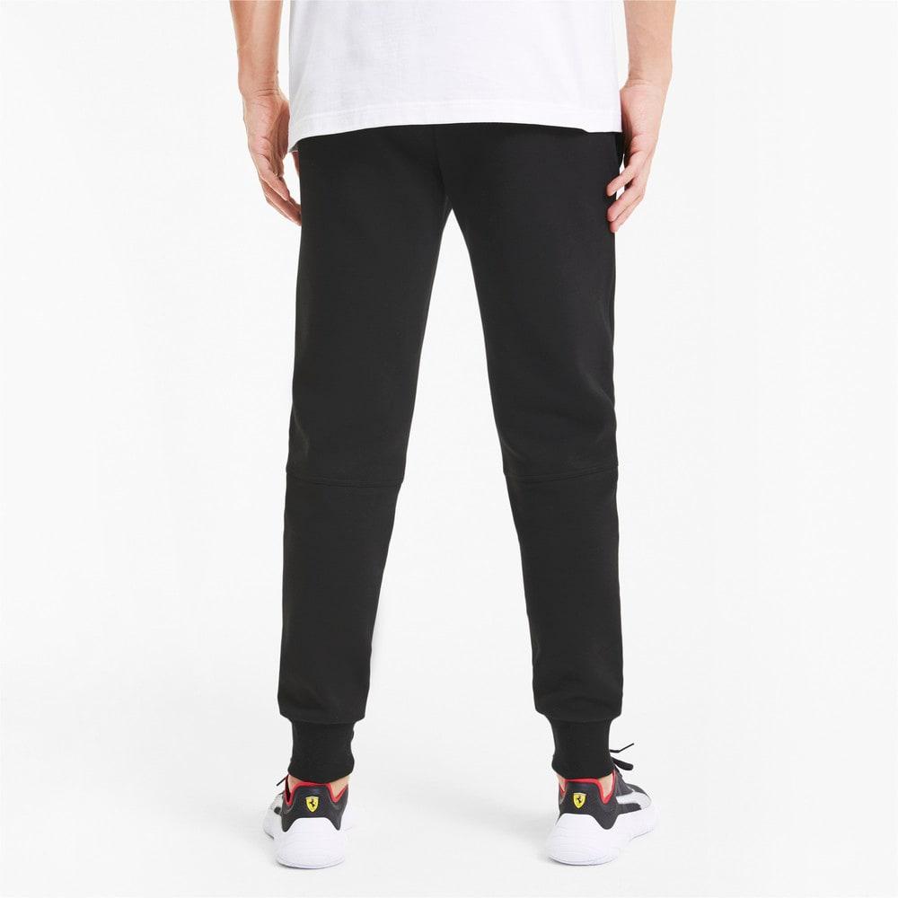 Image Puma Scuderia Ferrari Style CC Men's Sweatpants #2