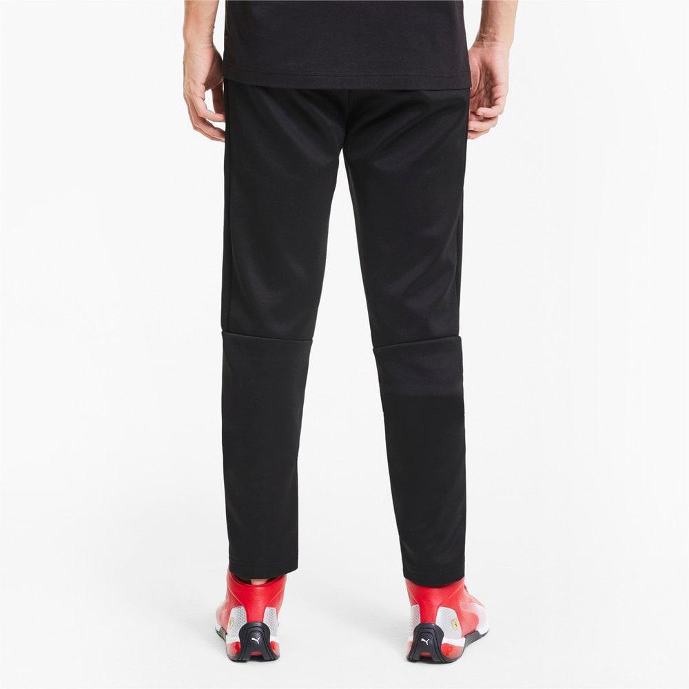 Image Puma Scuderia Ferrari Style T7 Men's Track Pants #2