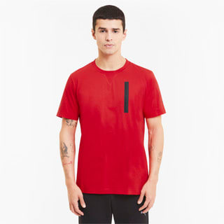Изображение Puma Футболка Ferrari Style Logo Tee